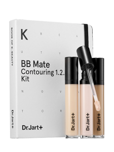 BB Mate Contouring 1.2.3. Kit